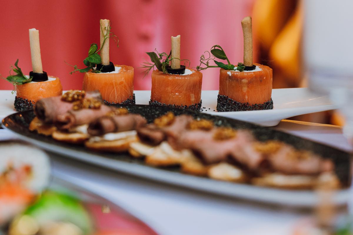 restaurant pentru evenimente