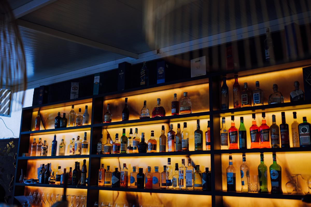 restaurant cu cocktail-uri bune
